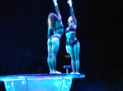 Zirkus Flic Flac